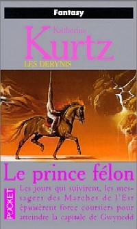 Le Prince félon, chez Pocket
