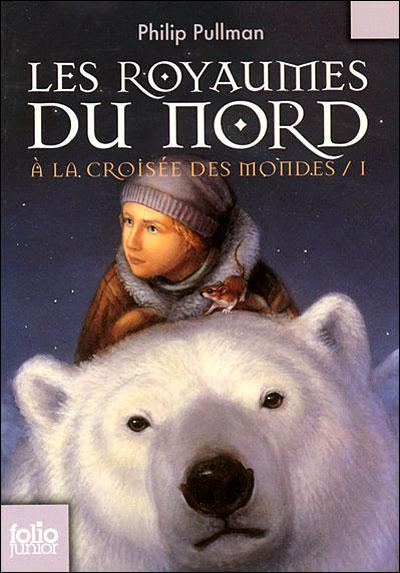 La trilogie A la croisée des Mondes, Pullman RoyaumesDuNord