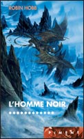 L'Homme noir, collection Piment Editions France Loisirs
