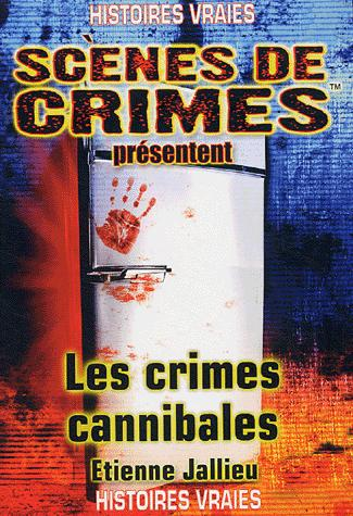 Crimes cannibales